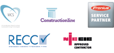 Discover our accreditations