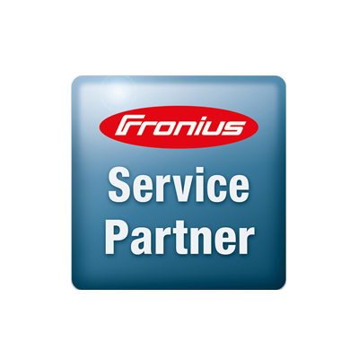 fronius green energy service partner