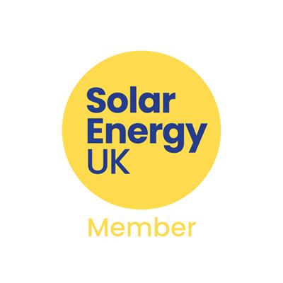 solar panel installer uk member